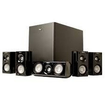 Klipsch Synergy Kit Home Theater Hd500
