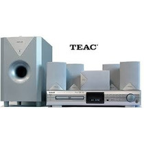 Home Teather Teac Pl-d2000 Troco Som Auto Notebook Xperia