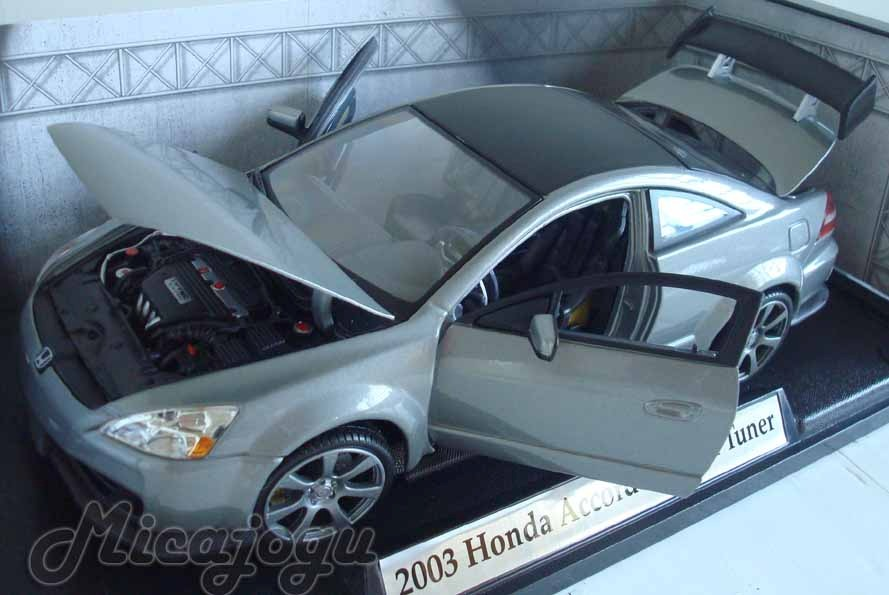2003 honda accord engine