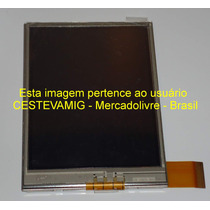 Display Completo Hp Ipaq Classic 110 111 116 (lcd + Touch)