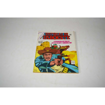 Histórias Do Faroeste Nº 16 - 03/1981 - Vecchi - Original
