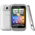 Htc Wildfire S - Android 2.3, Touch Screen, 5mp, Wi-fi, Gps