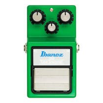 Tube Screamer Pedal Ibanez Ts 9 Para Guitarra Ts9