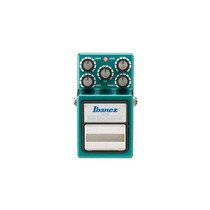 Oferta ! Ibanez Ts 9b Pedal Contrabaixo Bass Tube Screamer