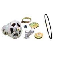 Kit Alternador Fusca Brasilia Kombi 75a Novo Cinap Mod Bosch