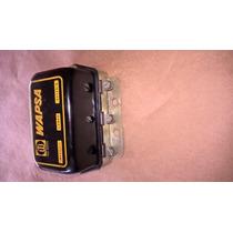 Regulador Voltagem Wapsa 12 V Fusca 67/ Original