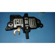 Regulador De Voltagem-p/alternadores Bosch Morcegao