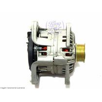 Alternador 70a Original Escort Zetec 1.8 16v Com Ar 2000/02
