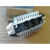 Ponte Retificadora Alternador Omega 2.0 S/ar Cond.