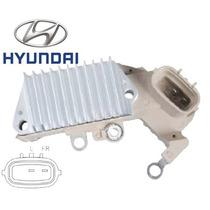 Regulador De Voltagem Hyundai Azera 373003c120 021319153.