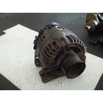 Alternador Vw Golf Bora 2.0 Original - 90 Amperes