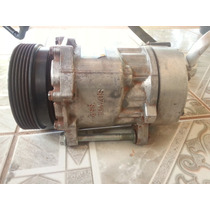 Compressor Ar Condicionado Audi A3 Golf Bora Polo New Beetle