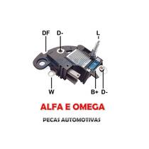 Regulador Voltagem 14v Fiat Punto Palio Tempra Selecta Ga121