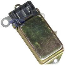 Regulador Voltagem Alternador-marca: Origina Hobby-1993-1996
