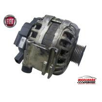 Alternador Fiat Bravo/doblo/ Idea 1.8 16v 51839616 120a Orig