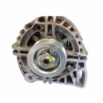 Alternador Fiat Denso 40-75 Amperes 51876423 #0969