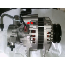 Alternador Completo Mitsubishi L200 2.5 92 Ate 05(75amperes)