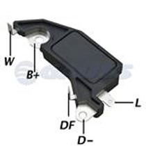 Regulador De Voltagem Para Delco - Ga432 - Gauss