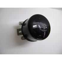 Vw Fusca - Regulador Voltagem - Formato Alemão - 53/57 - 12v