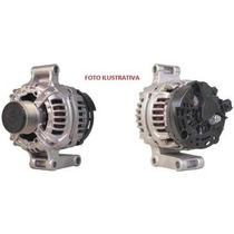 Alternador 90a Ford Focus 2.0 16v Apos 2004 (duratec)