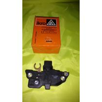 Regulador Voltagem Alternador Bosch Palio Siena Marea