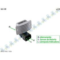 Regulador Voltagem Kia Carnival 2.9 Tdi 16v 99/... - Gauss