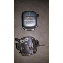 Regulador De Voltagem Bosch 6v Fusca Willis Kombi
