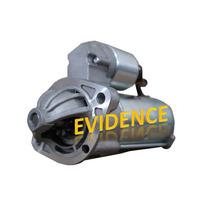 Motor Partida Hr / H1 / H100 / Bongo/ L200 / Pajero Eu20529