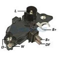 Regulador De Voltagem Fiat Palio, Palio Weekend, Idea Ga220