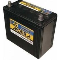 Bateria Moura 50 Ampères Honda Civic Elantra Corola