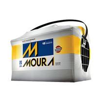 Bateria Moura De 70 Amperes Selada Lado + Direito + (nova!)