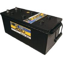 Bateria De Caminhão Moura 135ah 12v 135bd