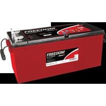 Bateria Estacionaria Freedom 12v-150ah