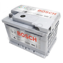 Bateria Automotiva Bosch 60 Amperes 18 Meses Garantia
