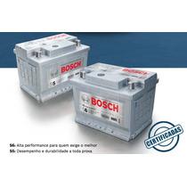 Bateria Automotiva Bosch S6x 60d Promoção
