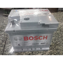 Bateria Bosch 48 Amperes 1 Ano E 6 Meses Garantia