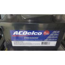 Bateria Original Ac Delco Linha Gm 60 Amperes *entrega Grati