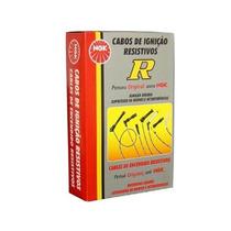 Jogo Cabos Vela Ngk Golf 1.6 2.0 8v Polo 2.0 99/ Stv28
