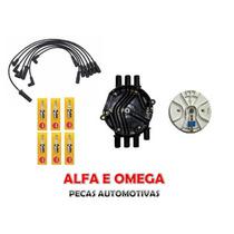 Tampa+rotor+velas+cabos De Vela S10 / Blazer 4.3 V6 Vortec