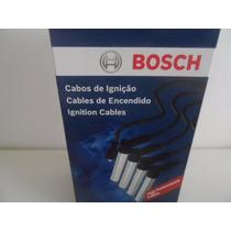 Kit De Cabos De Velas Fox/crossfox/gol G4,g5 Voyage Bosch