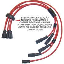 Cabo Vela Alfa Spider 2.0 1970 4cil. Ign 698
