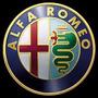 Cabo De Ignição Alfa Romeo 164 (12v / 24v - V6 .....98)
