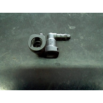 Par Conector Engate Rapido Gasolina 8mm 5/16 90º