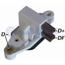 Ga029 - Regulador De Voltagem Gauss Corsa 1.0/1.4 94/omega