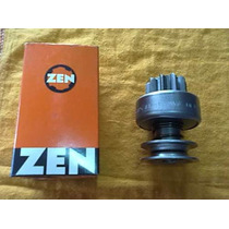 Impulsor De Partida (bendix) Trator Cbt Mf New Holland