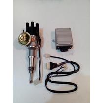Kit De Ignição Eletronica Gm Opala 6cc.completo Mc 240
