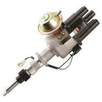 Distribuidor Ignição Gm Opala 4cc Eletrônico (completo)