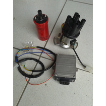 Kit Distribuidor Monza 82/89 Carburado
