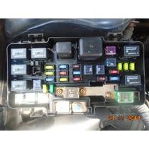 Caixa Fuziveis Reles Civic Ex 130 Cv Automatico