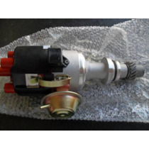 Distribuidor Novo Motor Ap 1.6 1.8 Sensor Hall Carburado